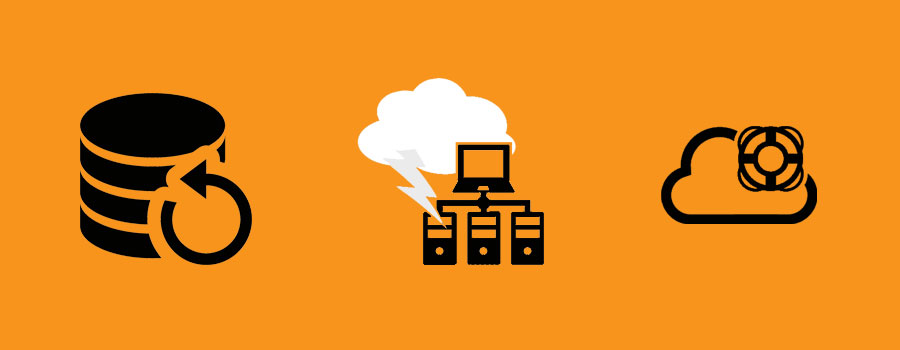 business backup solutions and disaster recovery